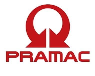 logo pramc leverancier